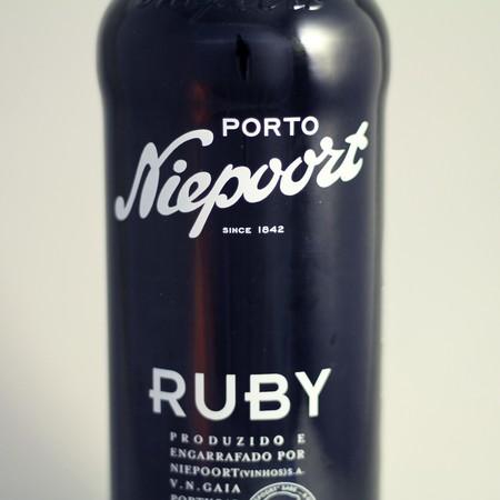 Niepoort (Vinhos) S.A. Ruby Port Blend NV