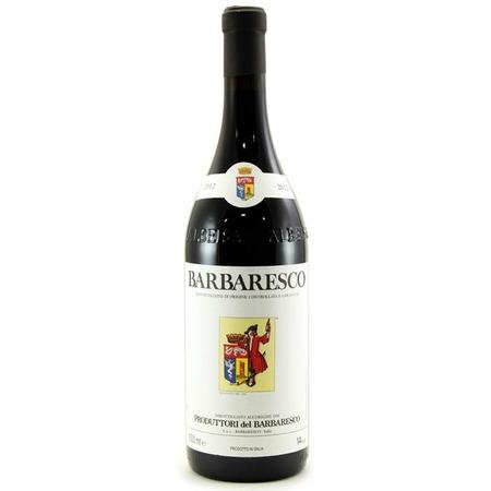 Produttori del Barbaresco Barbaresco Nebbiolo 2012 (1500ml)