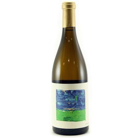 Chanin Los Alamos Vineyard Chardonnay 2014