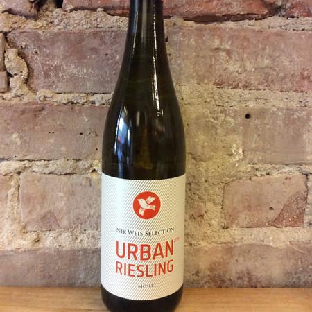 St. Urbans-Hof Urban Nik. Weis Selection Mosel Riesling 2016