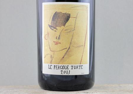 Montevertine Le Pergole Torte Sangiovese 2013 (3000ml)