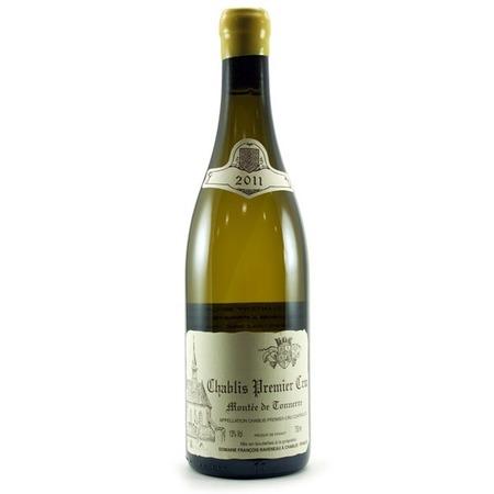 Domaine François Raveneau Montée de Tonnerre Chablis 1er Cru Chardonnay 2011