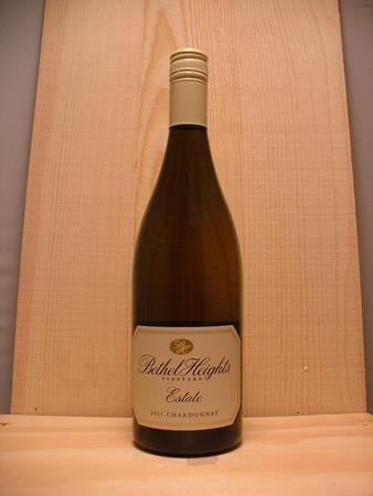 Bethel Heights Estate Grown Chardonnay