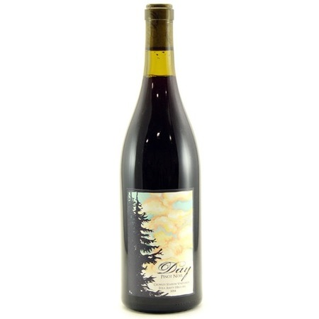 Day Wines Crowley Station Vineyards Pinot Noir 2014