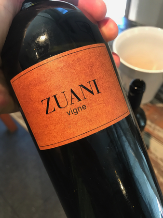 Zuani Vigne Collio DOC White Blend 2016