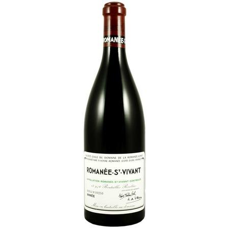 Domaine de la Romanée-Conti (DRC) Romanée-St. Vivant Pinot Noir 1999