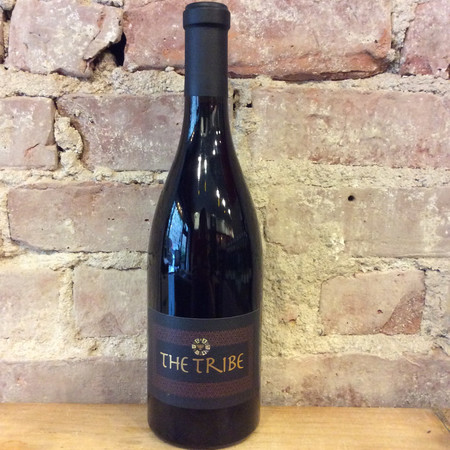 Covenant Wines The Tribe Proprietary Red Blend 2014