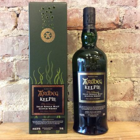 Ardbeg Kelpie Islay Single Malt Scotch Whisky NV