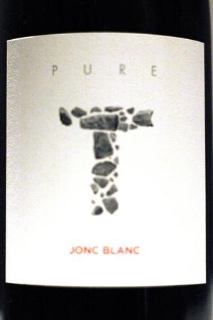 Château Jonc-Blanc Pure T Bergerac Merlot 2014