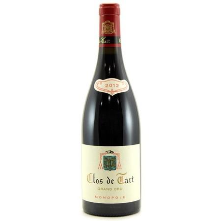 Mommessin Clos de Tart Grand Cru Pinot Noir 2012