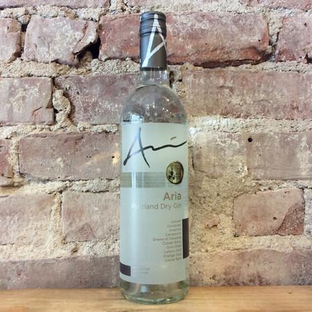 Aria Portland Dry Gin NV