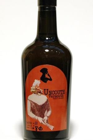 Uncouth Vermouth Butternut Squash NV (500ml)