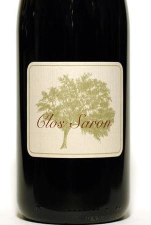 Clos Saron A Deeper Shade of Blue Syrah Blend 2013
