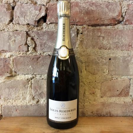 Louis Roederer Brut Premier Champagne Blend NV