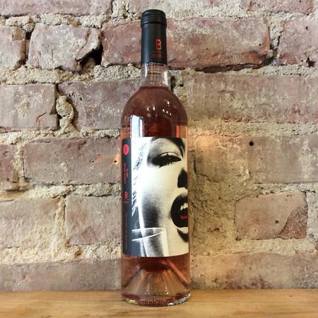 Bedell Cellars Taste Rosé Blend 2016