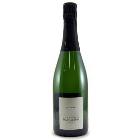 Marie Courtin Résonance Extra Brut Champagne Pinot Noir NV
