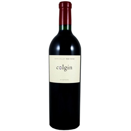 Colgin IX Estate Napa Valley Cabernet Sauvignon Blend 2011