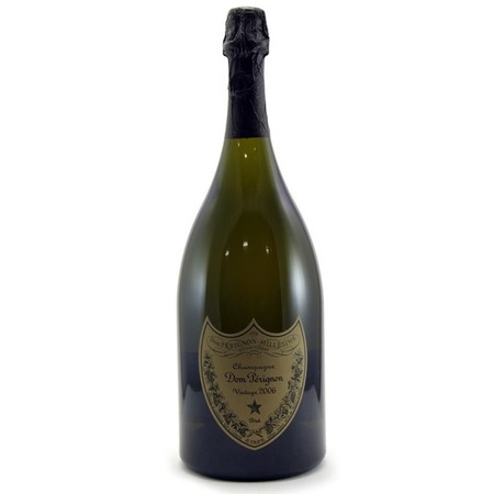 Moët & Chandon Dom Pérignon Brut Champagne Blend 2006 (1500ml)