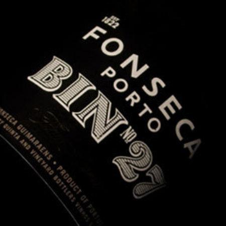 Fonseca Bin 27 Finest Reserve Port Blend NV