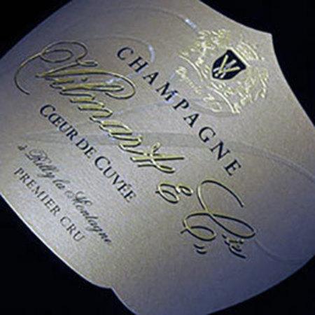 Vilmart & Cie Cœur de Cuvée Rilly-la-Montagne 1er Cru Brut Champagne Blend 2005 (1500ml)