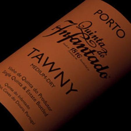 Quinta Do Infantado Tawny Medium-Dry Porto Port Blend NV