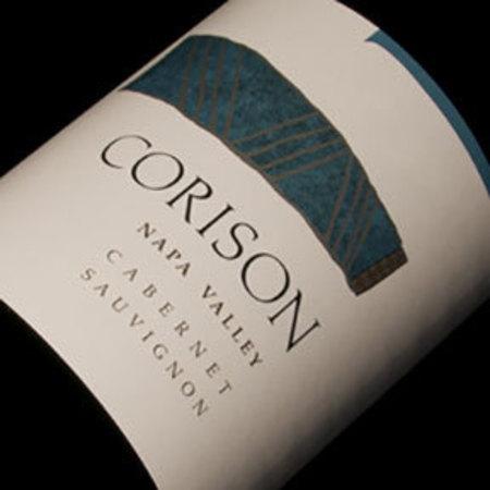 Corison Napa Valley Cabernet Sauvignon 2013