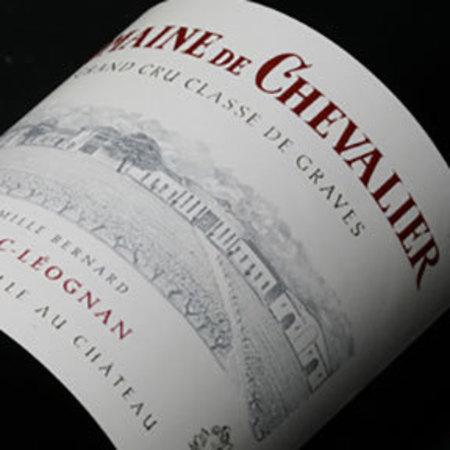 Domaine de Chevalier Pessac-Léognan Red Bordeaux Blend 2005