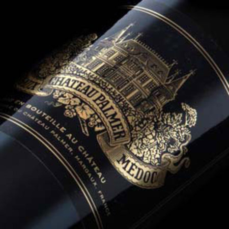 Château Palmer Margaux Red Bordeaux Blend 2000