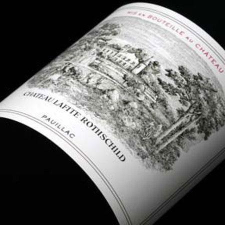 Château Lafite Rothschild Pauillac Red Bordeaux Blend 2009