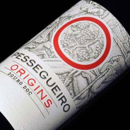 Quinta do Pessegueiro  Origins Douro Red Blend 2012