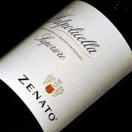 Zenato Valpolicella Classico Superiore  Corvina Blend   2014
