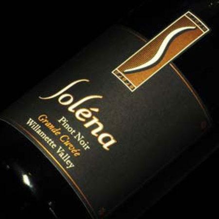 Soléna Grande Cuvée Willamette Valley Pinot Noir 2014 (1500ml)