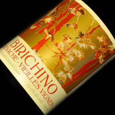 Birichino Old Vines Besson Vineyard Grenache 2013