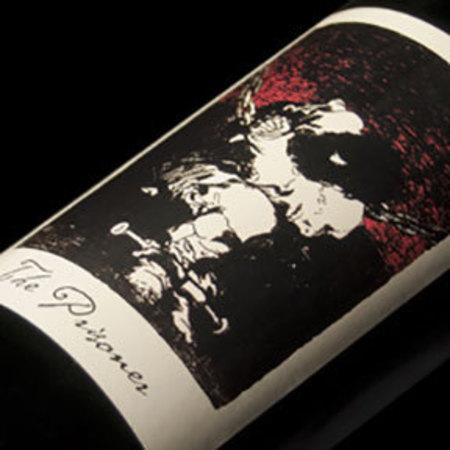 The Prisoner Wine Company The Prisoner Napa Valley Zinfandel Blend 2015