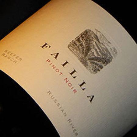 Failla Keefer Ranch Pinot Noir 2015