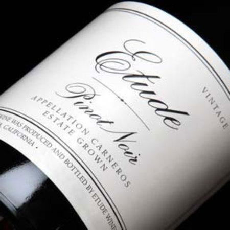 Etude Estate Grown Grace Benoist Ranch Pinot Noir  2014