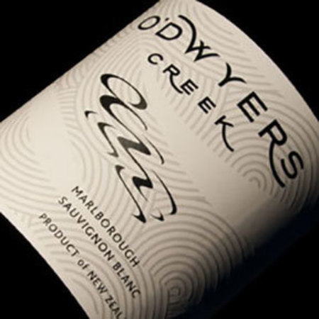 O'dwyers Creek Marlborough Sauvignon Blanc 2016