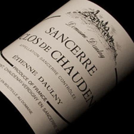 Domaine Etienne Daulny Le Clos de Chaudenay Sancerre Sauvignon Blanc 2015