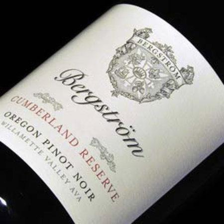 Bergström Wines Cumberland Reserve Willamette Valley Pinot Noir 2014 (375ml)