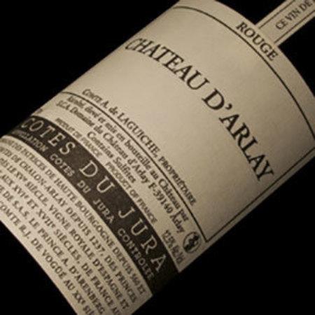 Château D'Arlay Côtes du Jura Pinot Noir 2011