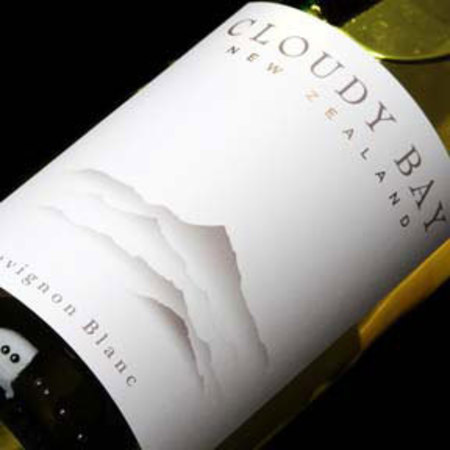 Cloudy Bay New Zealand Sauvignon Blanc 2016