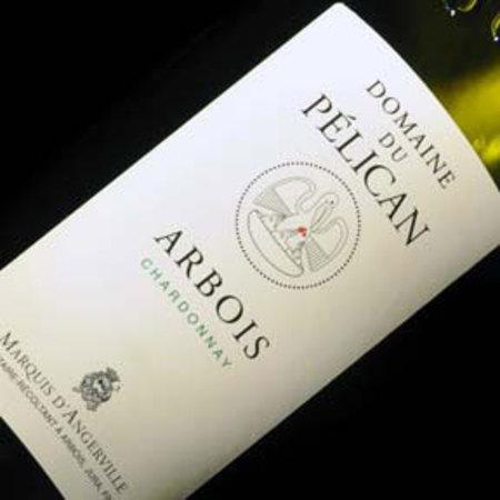 Domaine Marquis d'Angerville Domaine du Pélican Arbois Chardonnay 2013