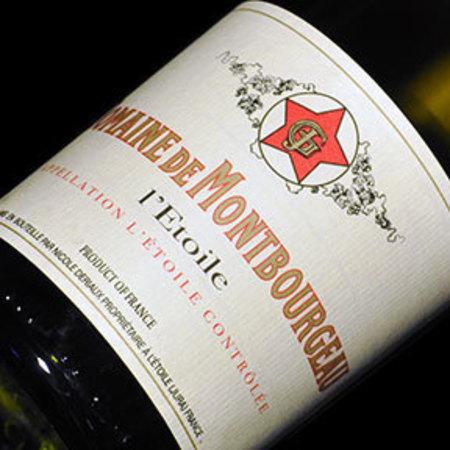 Domaine de Montbourgeau Cuvée Spéciale L'Etoile Chardonnay Blend 2011