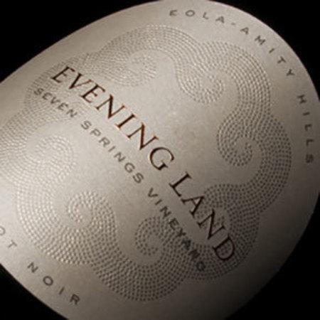 Evening Land Vineyards Seven Springs Vineyard Pinot Noir 2013 (1500ml)