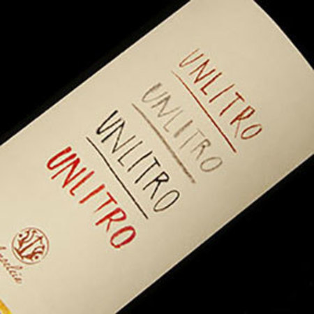 Ampeleia Unlitro Alicante Blend 2015 (1000ml)