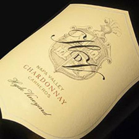 Hyde De Villaine Hyde Vineyard Chardonnay 2011