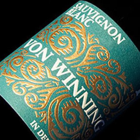 Von Winning  I Trocken Sauvignon Blanc  2013