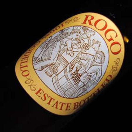 Vinos Del Atlantico Rogo Estate Bottled Godello 2014