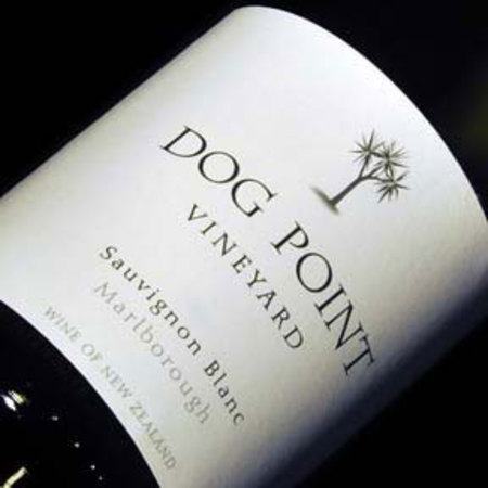 Dog Point Vineyard Marlborough Sauvignon Blanc 2016