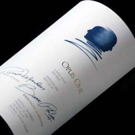 Opus One Napa Valley Cabernet Sauvignon Blend 2014